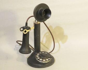 Old telephones | Etsy