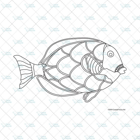 Coloring Pages : Ocean Coloring Pages For Adults 9108348_fullble ... | 570x570
