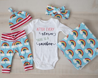 d051698b958 Baby Girl Baby Boy Coming Home Outfit