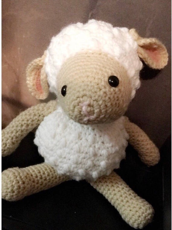 Sophie the Little Sheep