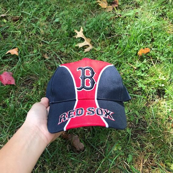 Red Sox Genuine Merch Snapback