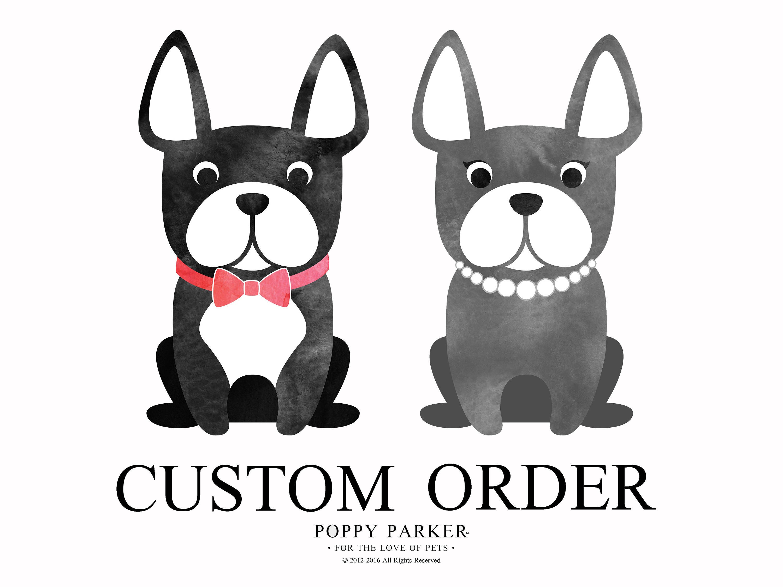 Custom Order Christie