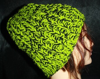 Hat very warm mesh