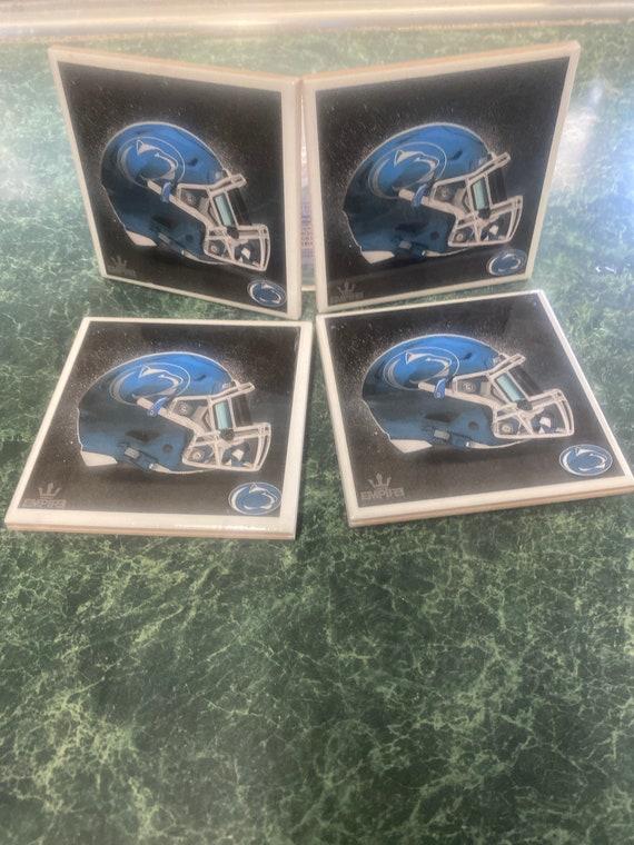 Penn State Ceramic Tile Coasters