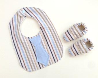 Newborn boy gift, baby boy layette, new baby gift set, baby boy clothes uk, infant boy gift, baby boy accessories, fun baby bibs