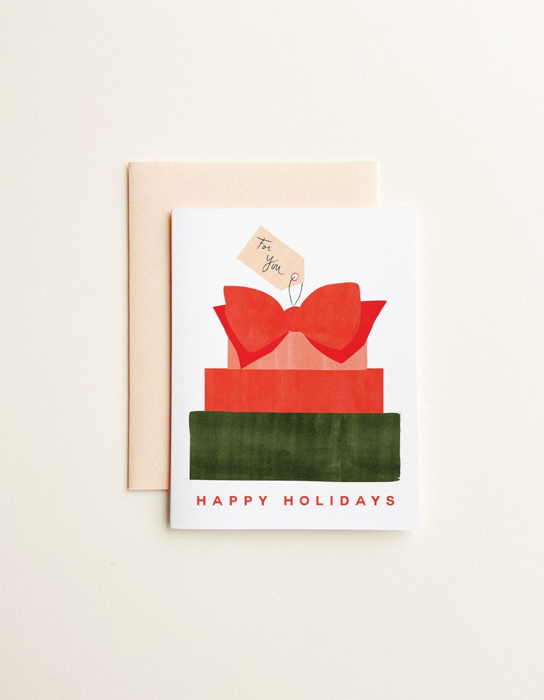 Holiday Greeting Cards Holiday Cards Christmas Cards Holiday Stationery Gift Cards