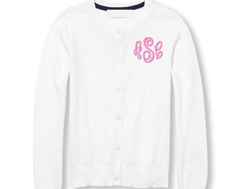 4be1e5961 Girls cardigan