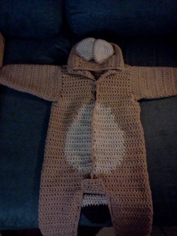 Items similar to Mario Tanooki Suit Inspired Onesie on Etsy