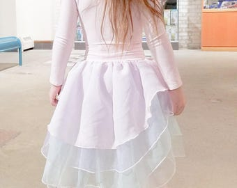 Abby's Ballerina Skirt - PDF Sewing Pattern