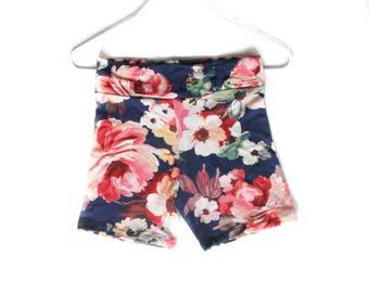 Abby's Shorts - PDF Sewing Pattern
