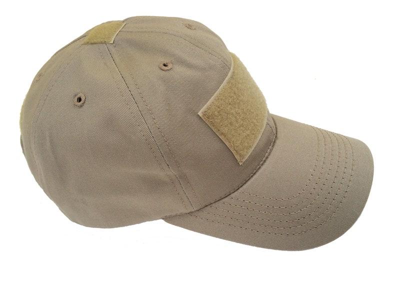 79da6af4e40 Tan Empire Tactical US MADE Tactical OPERATOR Hat American
