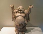 Happy Hoi Toi Buddha Statue