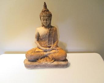 Indian Dharma Buddha Statue
