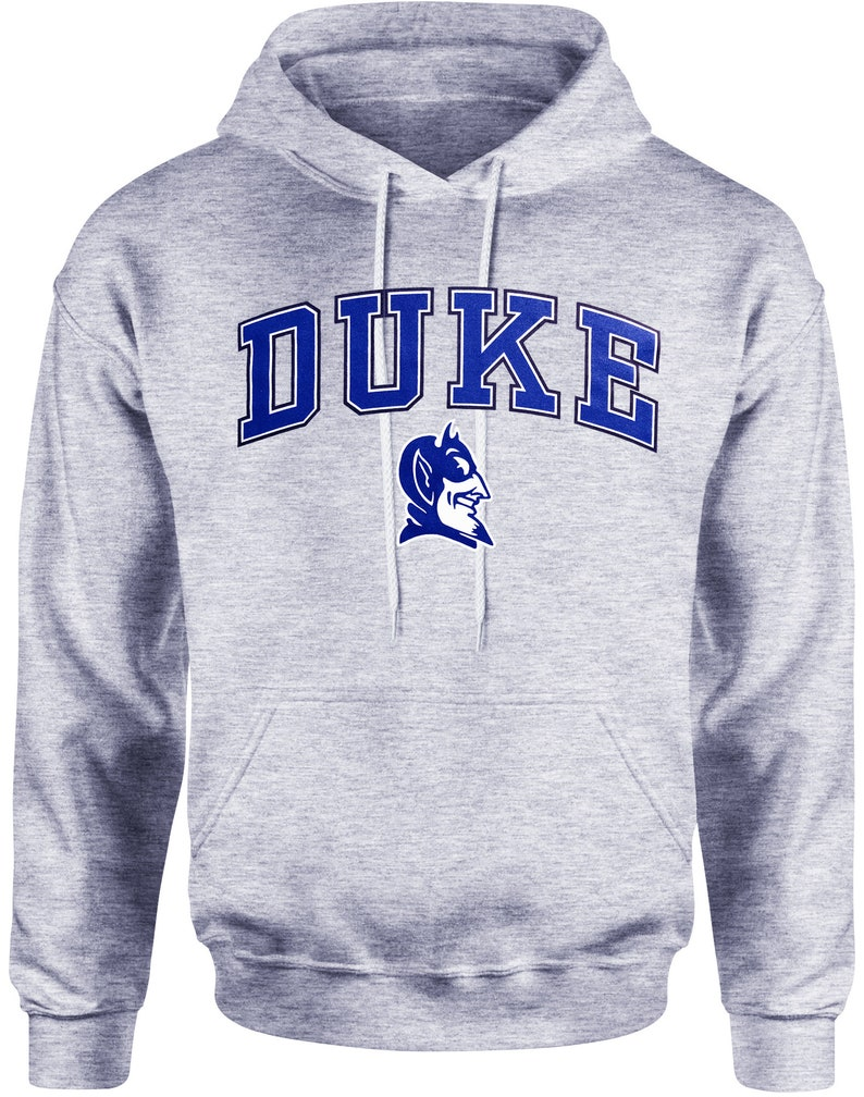 5e988fdb0ca4c Duke Hoodie Sweat Shirt Blue Devils College University Apparel
