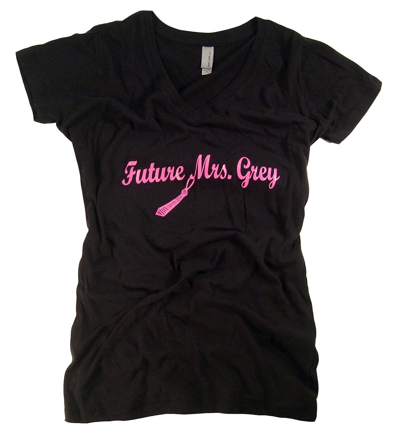 Women's Shirt 50 Of Fifty Shades T Authentic Grey ClothingEtsy wPXZkiTOul