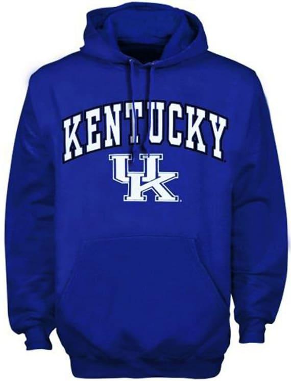 Villanova Hoodie Sweat Shirt Wildcats University NCAA Apparel