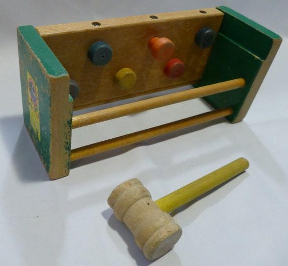 Vintage Pound/_A/_Way toy