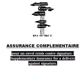 Complément d'assurance