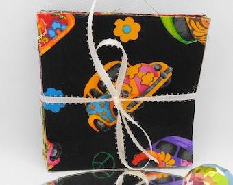 "I-Spy Charm Pack Cotton Fabric 30 - 5"" Squares"