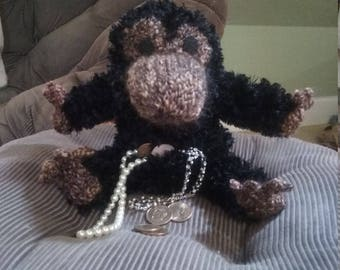 knitted niffler