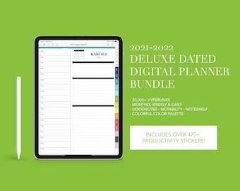 Digital Planners