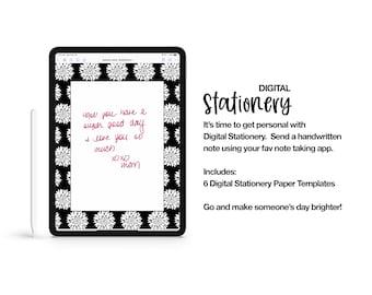 Digital Stationery