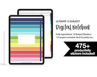 Digital Notebooks