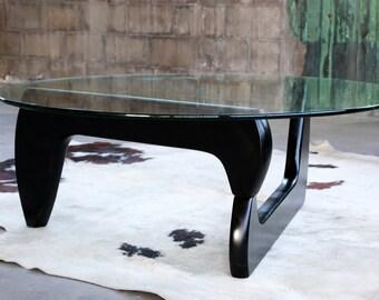 Noguchi Table Etsy - Mini noguchi table