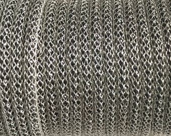 Urban Capture - Silver Silk Capture - 3 feet or 25 foot spool
