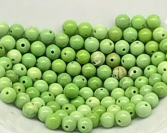 240 14 cup Lime Green Seed Beads