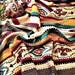 Rachael Skyles reviewed Crochet Blanket Pattern - Indian Summer Afghan
