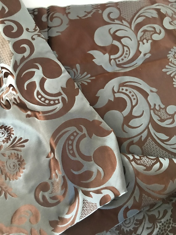 OFFER HURRY! Super Price! 50% DISCOUNT Silk Double Faced Fabric Sold By the Yard
