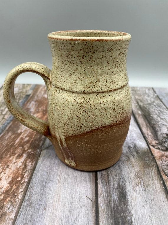 Sandstone mugs