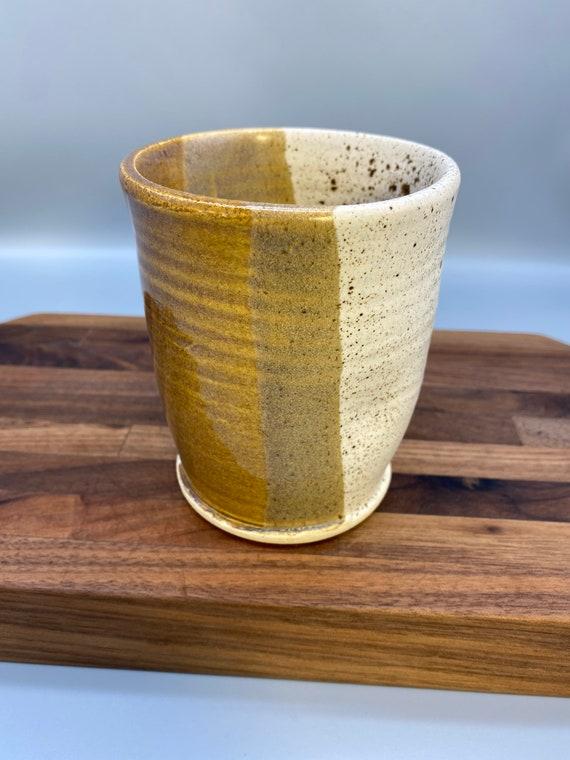 12 oz dimple cup