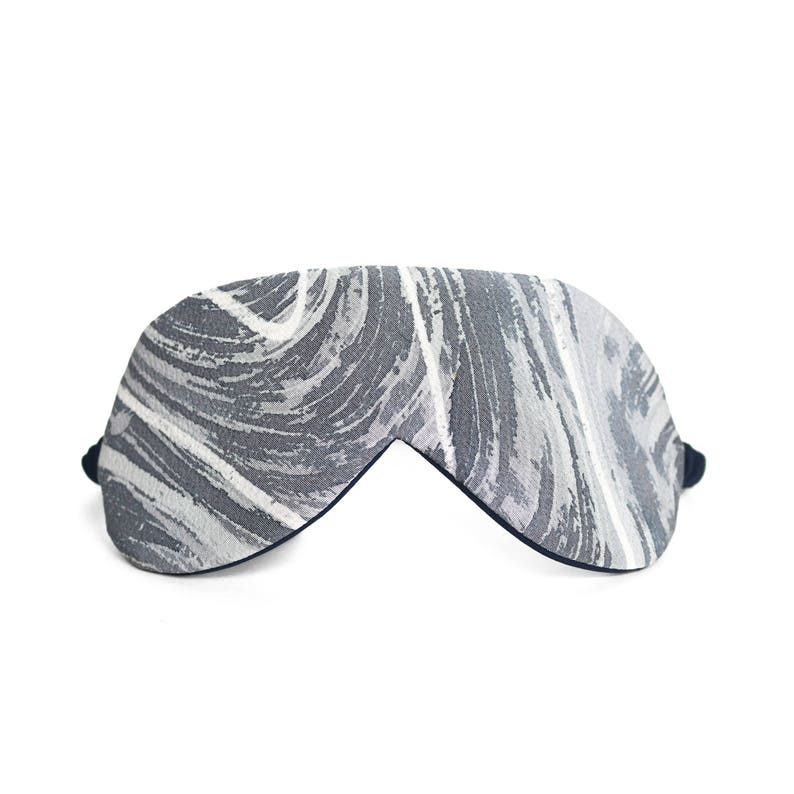 7a6bc5f686a KAZE Japanese Silk Eye Mask