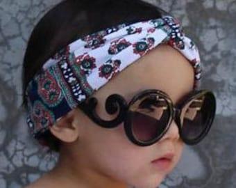 Turban Headband Baby, Turban Headband, Baby Head Wraps, Baby Headwrap, Baby Turban Headband, Baby Turban Headwrap, Baby Headband