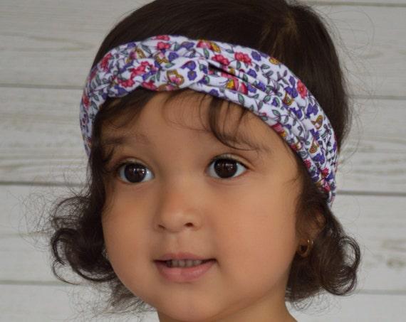 knot headband, Floral headband, knot headband adult,  knot headband, adult turban headband, Celtic Knot Headband, Baby Turban Headband