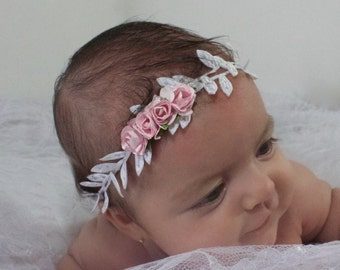 Flower Headbands