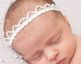 Baby Crown, Baby Crown Headband, Pearl Headband, Baby Halo Headband, Baby Crown Photography, Baby Crown, Baby Pearls Crown, Baby Headband