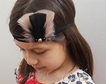 Costumes Pocahontas Headband, Feathers Headband, Pocahontas Headband,  Headband for Costumes Party, Indian Headband, Birthday Headband