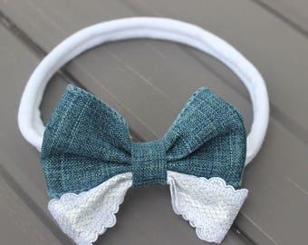 Bow Headband, bow headband baby, baby girl, baby headbands bows, baby head wraps, baby headband bows, baby bows, newborn headband