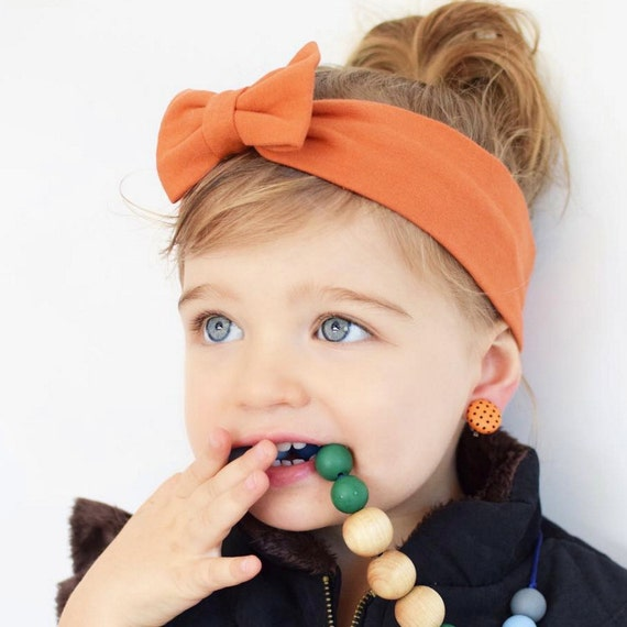Baby Headband, Baby Girl Headband, Baby Turban Headband, Baby Girl Headwrap, Baby Headwrap, Baby Girl Bow, Toddler Headband, Baby Bow