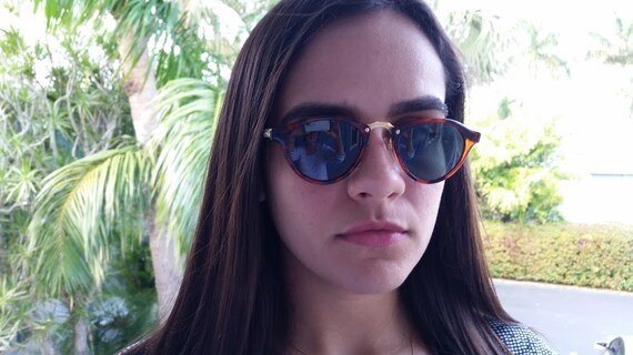 Vintage Zoe Tortoise/Gold Cat Eye Sunglass, Cat's Eye Vintage Sunglasse, Cute Cat's Eye Sunglasses