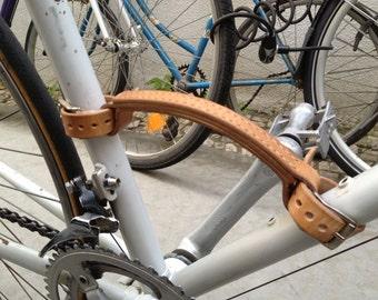 Bicycle Frame Handle strap v1