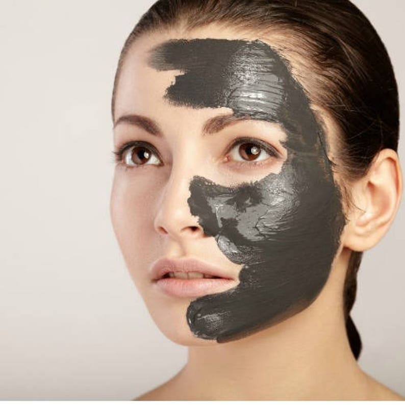 Detox Pores Activated Charcoal Mask image 0