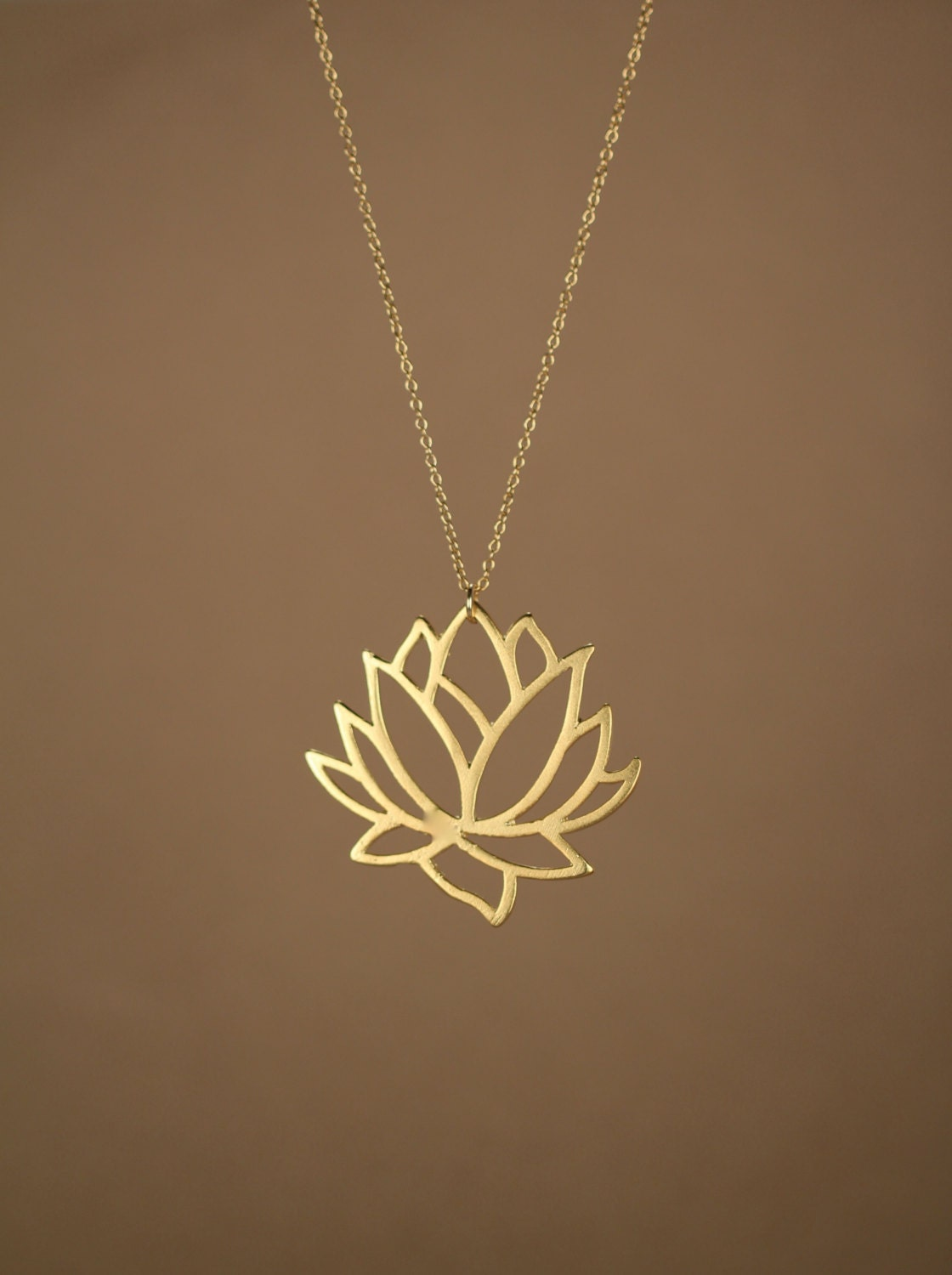 Silver lotus necklace sterling silver lotus jewelry blooming gallery photo gallery photo gallery photo izmirmasajfo