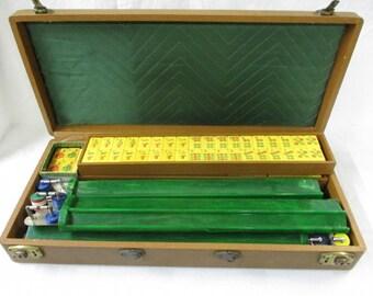 Mahjong | Etsy