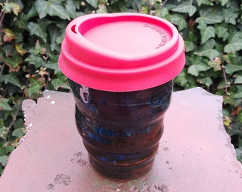 Small Travel Coffee Cup
