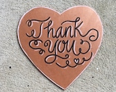 Rose Gold Heart shaped sign