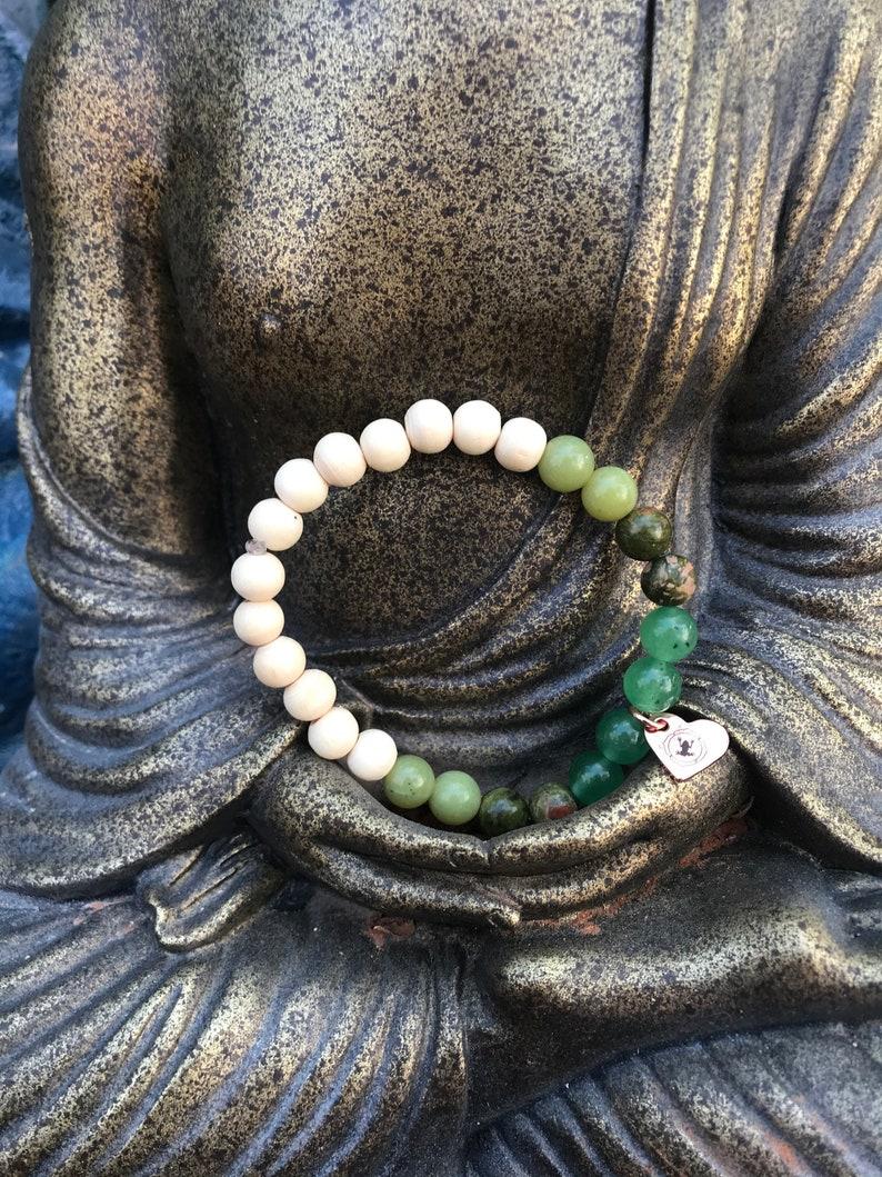 Amphibian Yoga Bracelet image 0